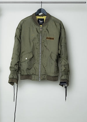 Bomber Strings 03 {M/L}