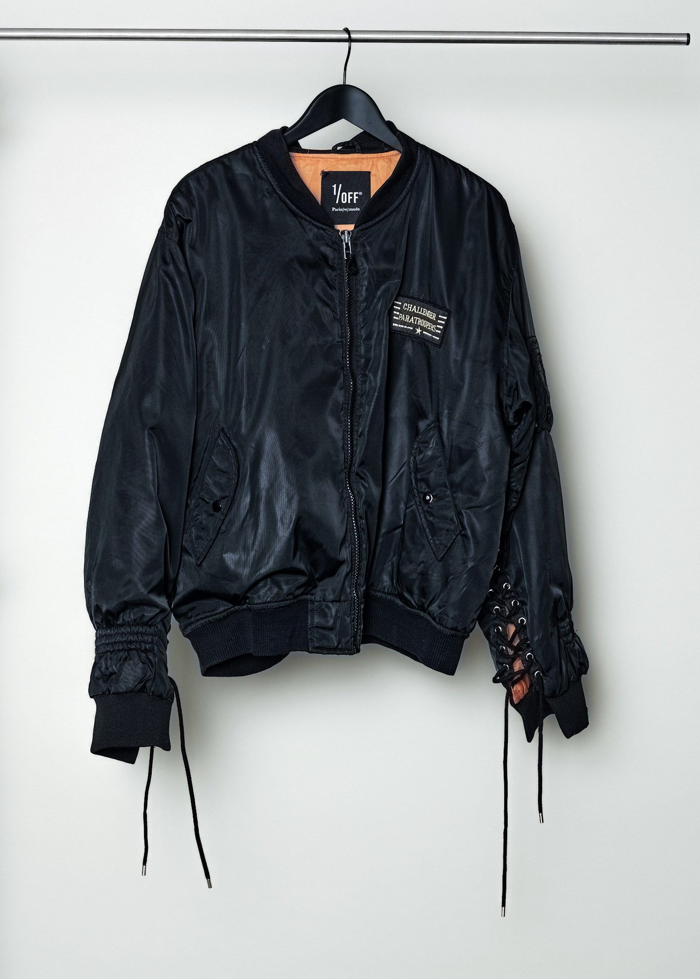 Bomber Strings 05 {S/M}