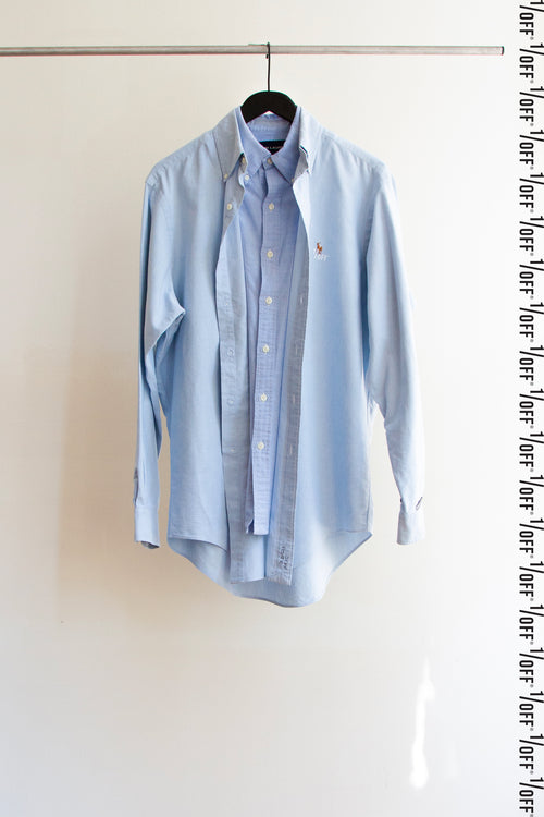 Shirt Double Collar 00