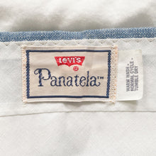 Load image into Gallery viewer, 1970s Levi's Panatela Bell Bottoms