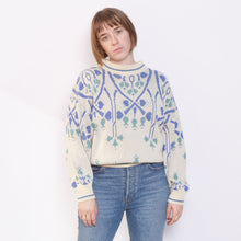 Load image into Gallery viewer, 70s/80s Acrylic Sweater