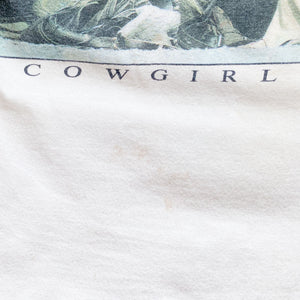 90s Cowgirl T Shirt
