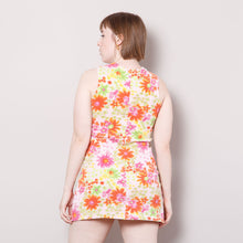 Load image into Gallery viewer, 90s Flower Power Bodycon