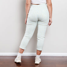 Load image into Gallery viewer, 90s Gingham Pants