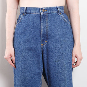90s High Waisted Lee Jeans
