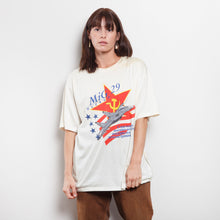 Load image into Gallery viewer, 90s Soviet Friendship Tour T Shirt