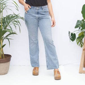 90s/2000s Faded Glory Flare Jeans