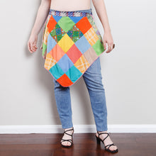 Load image into Gallery viewer, Handmade Patchwork Apron