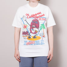 Load image into Gallery viewer, 80s California Raisins Band Tee