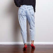Load image into Gallery viewer, Gitano 80s Acid Wash Jeans