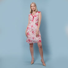 Load image into Gallery viewer, Pretty in Pink Midi Dress