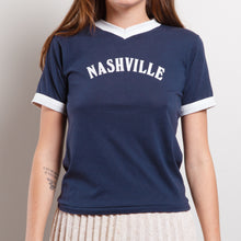 Load image into Gallery viewer, 70s Nashville Graphic Tee