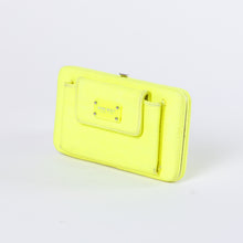 Load image into Gallery viewer, Neon Green 90s Mini Purse