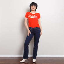 Load image into Gallery viewer, 70s Orioles Baseball Tee