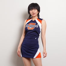 Load image into Gallery viewer, Vintage Cheerleading Uniform