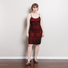 Load image into Gallery viewer, 90s Lace Dress