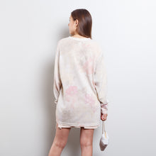 Load image into Gallery viewer, Italian Cream Cardigan