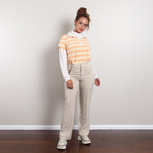 90s Straight Leg Trousers