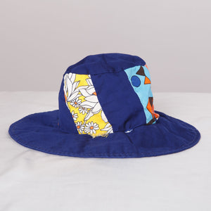 90s does 60s Floppy Hat