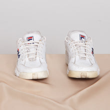 Load image into Gallery viewer, Rare 90s Chunky Fila Sneakers