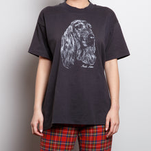 Load image into Gallery viewer, Single Stitch Irish Setter Graphic Tee