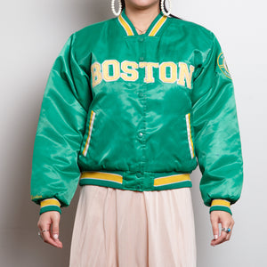 90s Boston Jacket