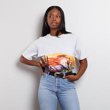 Load image into Gallery viewer, Single Stitch El Paso Sunset T Shirt