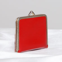 Load image into Gallery viewer, Red Leather Wallet