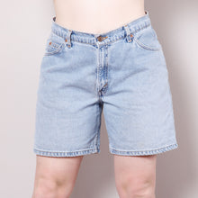 Load image into Gallery viewer, Vintage 967 Levi's Jean Shorts