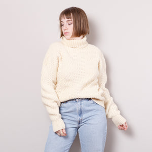 60s/70s Wool Turtleneck