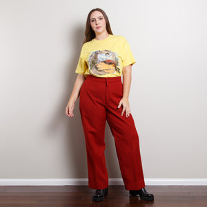 70s Levi's Wide Leg Trousers