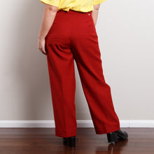 Load image into Gallery viewer, 70s Levi's Wide Leg Trousers