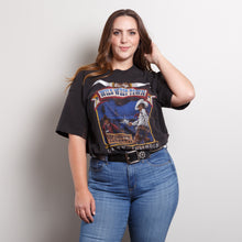 Load image into Gallery viewer, Single Stitch Wild Wild West Tee