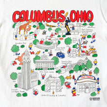 Load image into Gallery viewer, Single Stitch Columbus, Ohio T Shirt