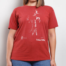 Load image into Gallery viewer, Single Stitch Cowboy T Shirt