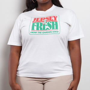 Single Stitch Jersey Fresh T Shirt