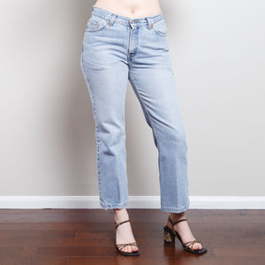 Vintage 517 Light Wash Levi's