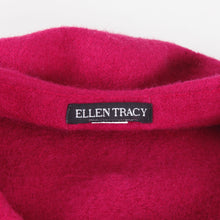 Load image into Gallery viewer, Vintage Fuchsia Beret