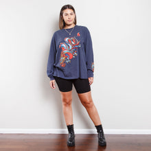 Load image into Gallery viewer, Vintage JNCO Long Sleeve Tee