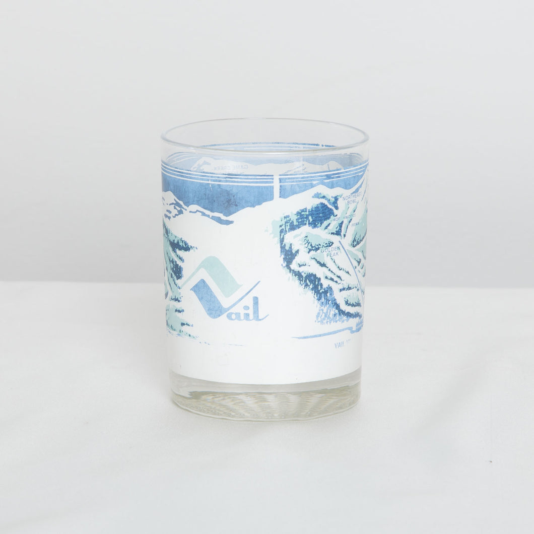 Vintage Vail Glass