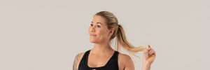 Everyday Hero Nursing Sports bra