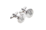 Gear Shift Cuff Links