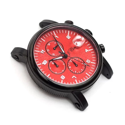 J.Ciro Series II Rebel Chronograph Watch