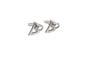 The D10 Logo Cuff Links