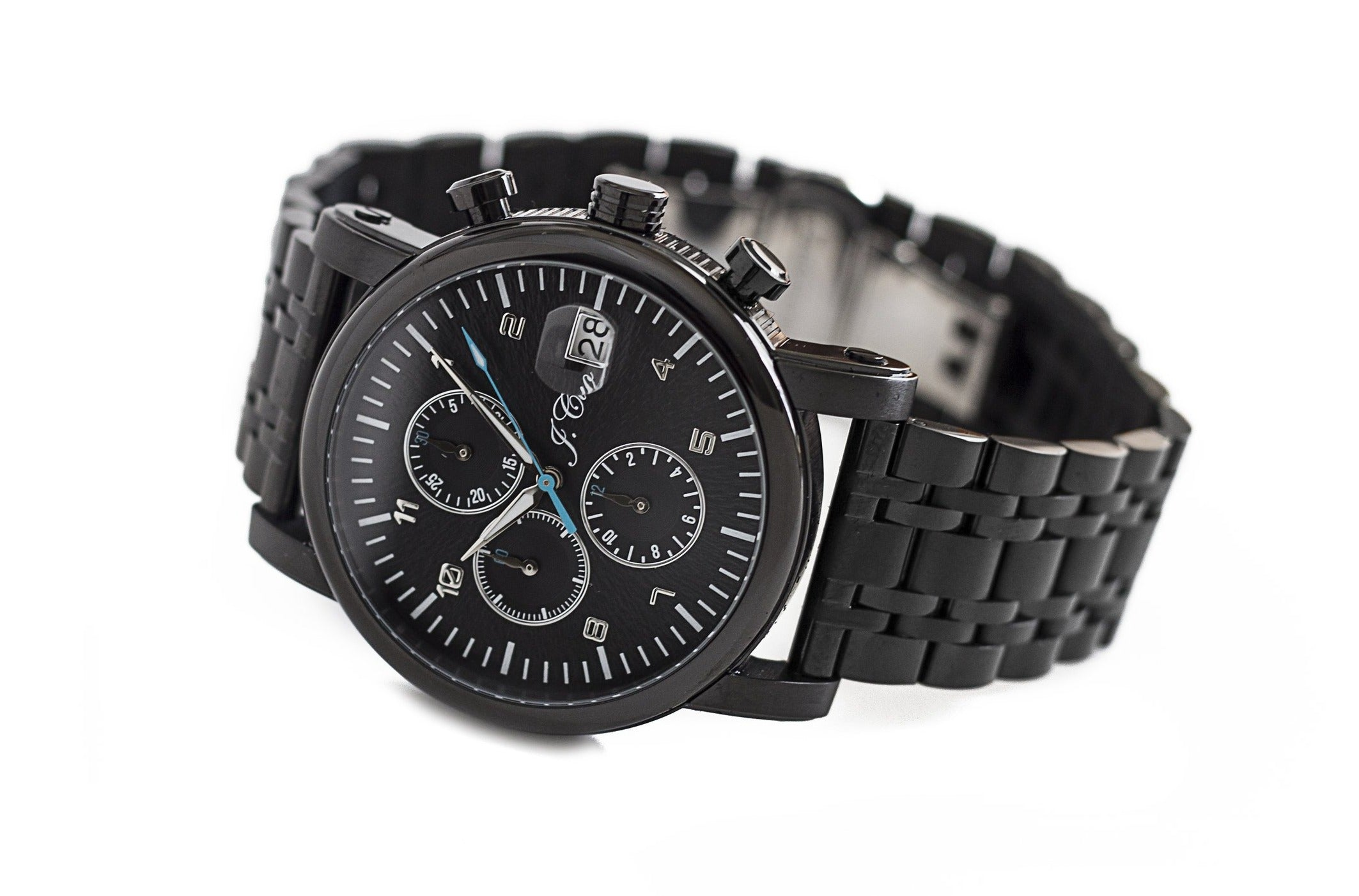 J.Ciro Panorama Chronograph Watch