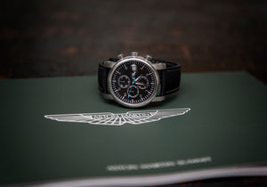 J.Ciro Monaco Chronograph Watch