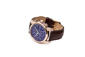J.Ciro Le Mans Chronograph Watch