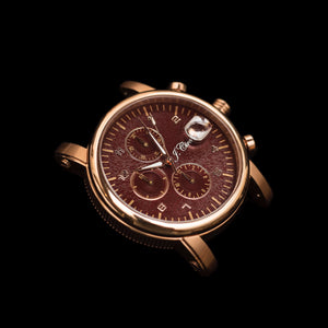 J.Ciro Series II Marshal Chronograph Watch
