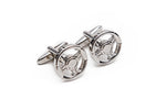 Steering Wheel Cuff Links