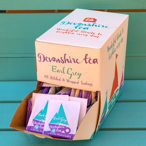 Earl Grey envelopes (200s)